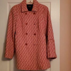 Coach coat